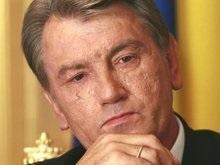 Ющенко представил нового секретаря СНБО