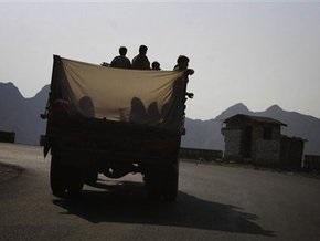 Пакистанская армия уничтожила 50 талибов в ходе операции в долине Сват
