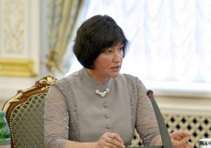 Акимова: Программа экономических реформ будет реализована в три этапа
