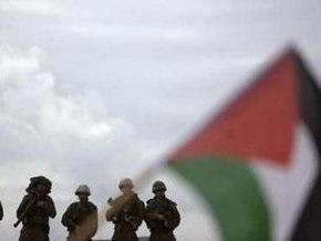Палестина и Израиль приближаются к заключению перемирия