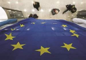 Эксперты: Украина остается призом в конкуренции между Европой и Россией