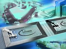 RFID: описание, использование и преимущества.
