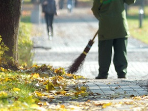 В отделе земресурсов Обуховского района уборщица сожгла около тысячи копий земельных актов
