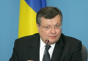 WSJ: Украинский министр критикует российский проект газопровода
