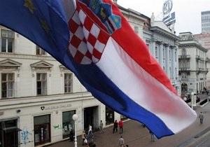 Экономика Хорватии вернулась к росту