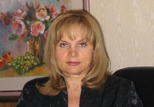 Глава правозащитного совета при президенте России ушла в оставку