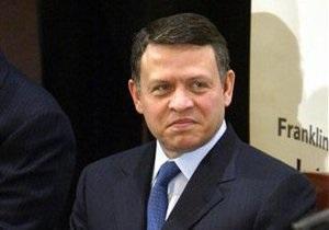 Король Иордании второй раз за год сменил правительство