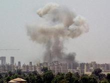 Сегодня - пятая годовщина взятия Багдада