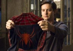 Четвертый человек-паук остался без Тоби Магвайера