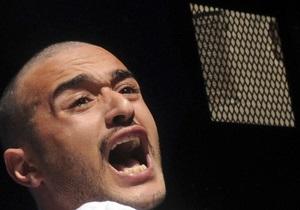 Би-би-си: Активист назвал Мурси  убийцей  и получил срок