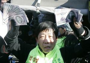 Северокорейский  перебежчик-убийца  получил срок в Сеуле