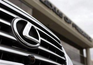 Toyota выплатит семье жертв ДТП с участием автомобиля Lexus $10 млн