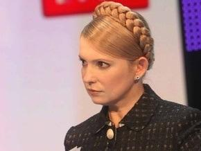 НГ: Тимошенко наносит удар