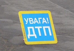 В Киевской области начальник милиции насмерть сбил человека и скрылся с места ДТП