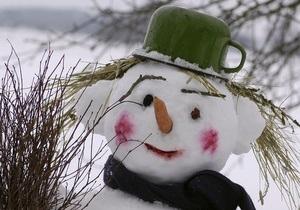 Прогноз погоды: в Украину возвращаются морозы и снег