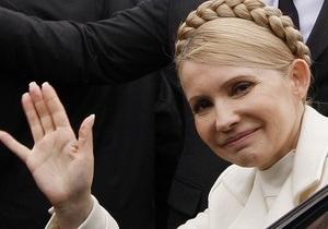 Тимошенко: Необходимо поднять записи разговоров Януковича с Кучмой