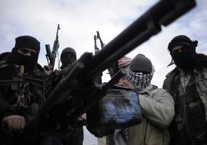СМИ: 6000 боевиков Аль-Каиды воюют на стороне сирийских повстанцев