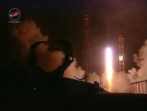 Российская ракета-носитель вывела на орбиту французский спутник связи