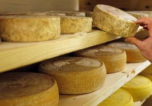 Россия готова проверить украинские предприятия по производству сыра - Онищенко