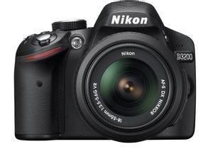 Nikon сделал из смартфона пульт управления зеркальными фотокамерами