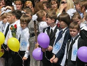 На последнем звонке в Полтавской области пять выпускников получили ожоги