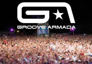 Groove Armada больше не будут давать живые концерты