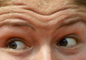 Ученые: теория о том, что глаза выдают ложь - миф