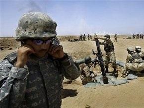 Американский солдат, убивший сослуживцев в Ираке, взят под арест