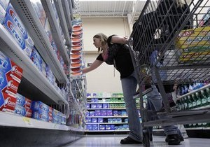 Власти Крыма подпишут с супермаркетами меморандум о стабилизации цен