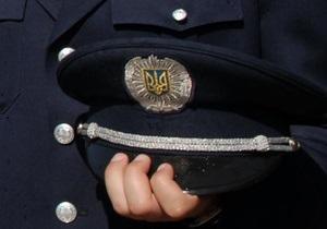 В Одесской области застрелилась женщина-милиционер