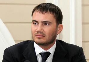 Януковичу-младшему написали письмо о незаконных схемах под прикрытием его фамилии