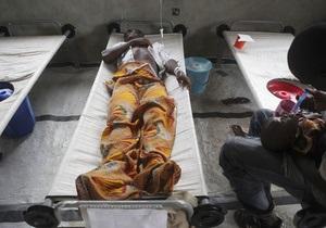 Пять смертоносных вирусов, которые сильнее лихорадки Эбола, угрожают человечеству