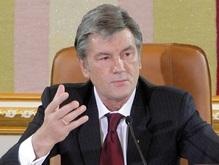 Ющенко: Свыше 30% украинцев поддерживают членство в НАТО