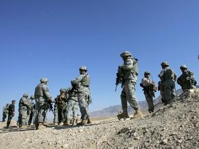США дополнительно введут в Афганистан 20 тыс солдат
