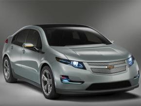 Forbes: 10 самых впечатляющих автомобилей 2010 года