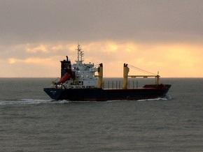 Алжир отказался пускать Arctic Sea на свою территорию