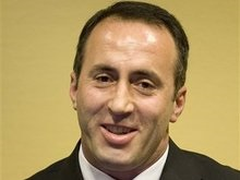 Гаагский трибунал оправдал экс-премьера Косово