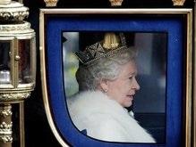Королева Великобритании празднует день рождения