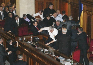 Бондаренко: Регионал Саламатин избил человека в своем служебном кабинете