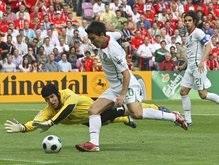 Евро-2008: Португалия в четвертьфинале