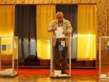 Верховная Рада назначила 77 досрочных выборов