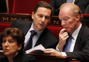Французские депутаты решили упростить процедуру высылки нелегальных мигрантов