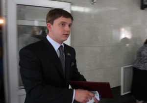 СМИ: Довгий устроил потасовку с сотрудниками СБУ