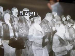 Бельгия мобилизовала армию для борьбы со свиным гриппом