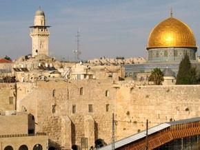 В центре Иерусалима вспыхнули беспорядки между арабами и полицией