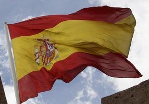 Испания не исключает возможности обращения за внешней помощью