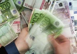 СМИ: Сотрудник представительства Еврокомиссии в Киеве пытался заполучить €3,2 млн