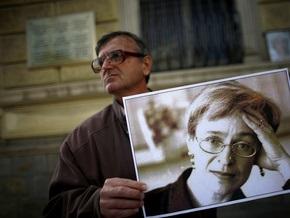 За этот год в мире были убиты 95 журналистов