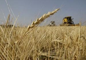 і: Кабмин может ввести пошлины на экспорт зерна