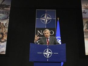 НАТО не приняло решение о предоставлении Украине ПДЧ